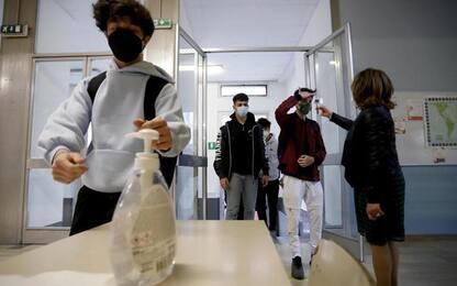Covid: Veneto, +376 contagi nelle ultime 24 ore