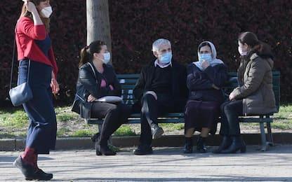 Covid: balzo positivi in Veneto, +455 contagi in 24 ore