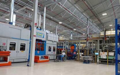 Electrolux: Susegana parte con nuovi impianti automatizzati