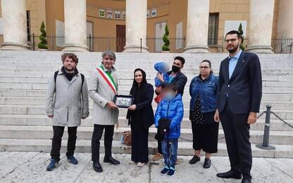 Afghanistan: 'soldato Jane' arrivata in Italia