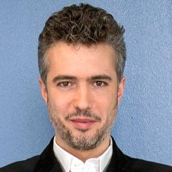 Federico Chiarini