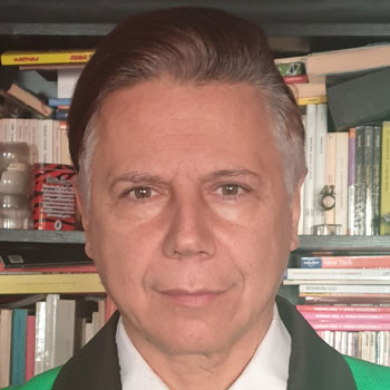Paolo Nizza