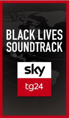 Black Lives Soundtrack