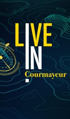 Parte da Courmayeur la nuova avventura di Sky TG24