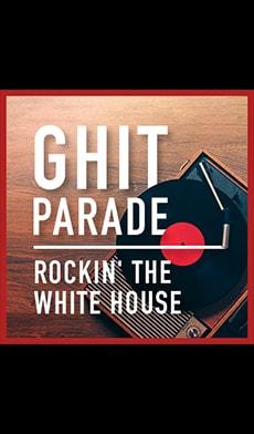 Rockin' The White House