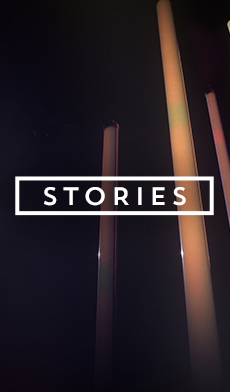 Stories: le interviste ai big dello spettacolo