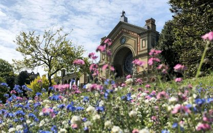 Guida alle piante e ai fiori di maggio. FOTO