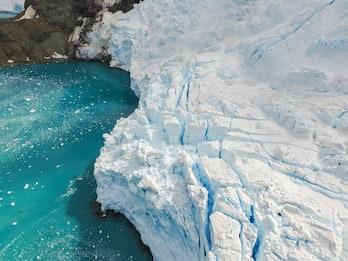 Antartide, fuga di metano in fondo al mare