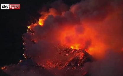 California, vasti incendi devastano il sud dello Stato. VIDEO
