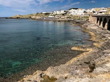 24 Jun 2018 - Santa Maria di Leuca, Puglia - Italy (Photo by Alessandro Rota/Getty Images)