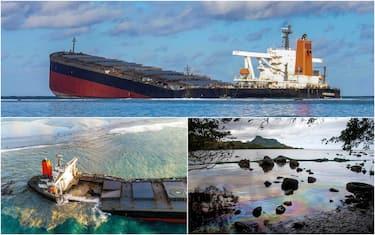 Petroliera Mauritius