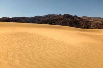 DEATH VALLEY NATIONAL PARK, CA - MAY 11: Death Valley National Park on May 11, 2015 in Death Valley National Park, California.  (Photo by Brendon Thorne/Getty Images)