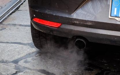 Smog, al Nord il blocco auto diesel Euro 4 slitta a gennaio 2021