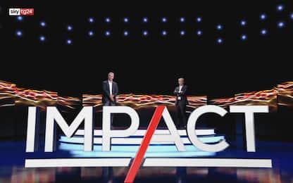 """""""Impact - Soluzioni per una crisi"""", il terzo appuntamento su Sky TG24"""