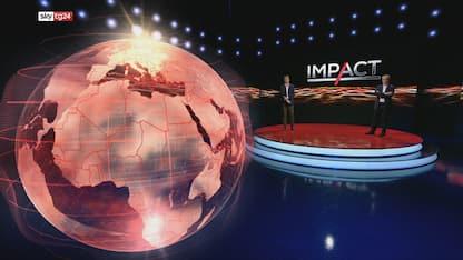"""""""Impact - Soluzioni per una crisi"""", il quarto appuntamento su Sky TG24"""