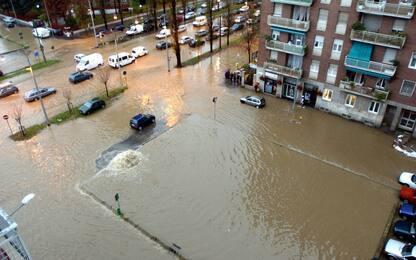 Clima, Legambiente: in Italia quasi mille eventi estremi in 10 anni