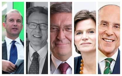 Sky TG24 LIVE IN a Courmayeur: il panel sulla biosostenibilità