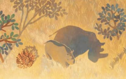 Google dedica un doodle al rinoceronte Sudan e alla sua storia