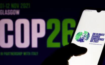 Il Gruppo Sky sarà Principal Partner e Media Partner di COP26
