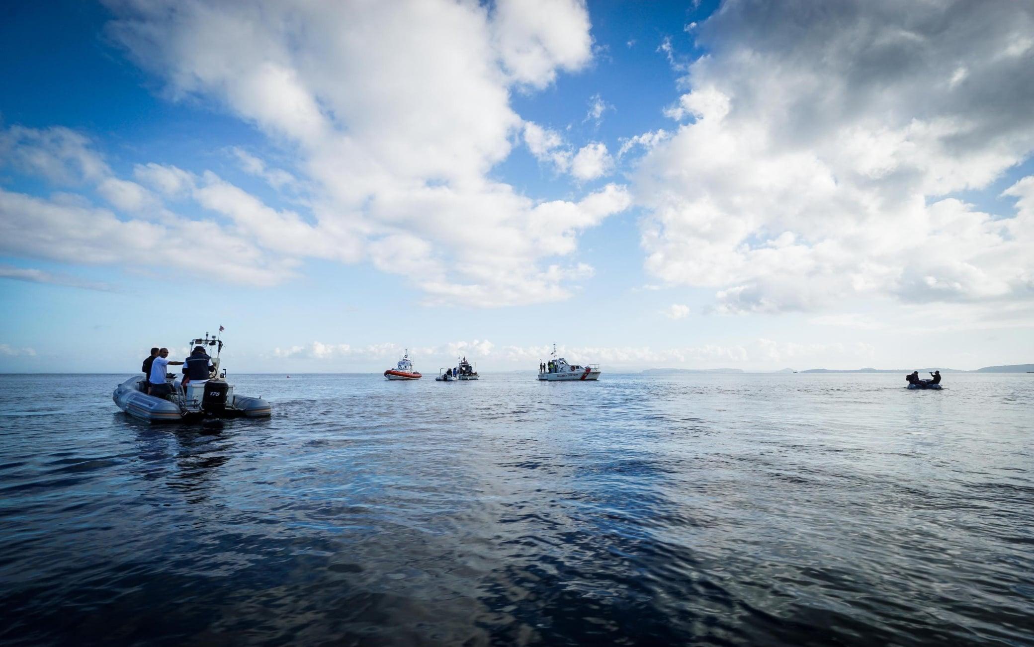 Giornata nazionale del mare 2021, il Mediterraneo vale quasi 60 miliardi l' anno | Sky TG2