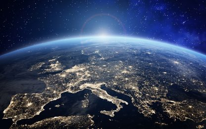 Copernicus Climate Change Service, il rapporto sul clima in Europa