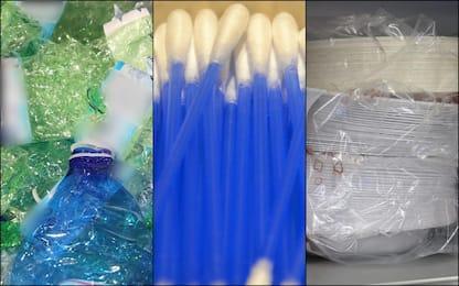Plastica, quali prodotti saranno vietati e quali limitati dal 3 luglio