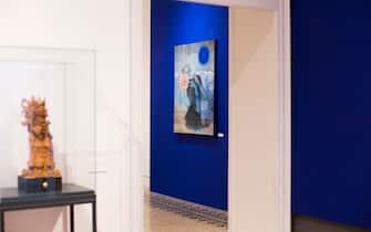 """Opere in mostra a """"Il mare chiama chi ama ilmare"""", esposizione a Sorrento"""