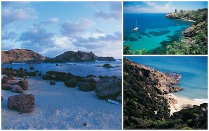Mare più bello d'Italia: ecco le spiagge 5 Vele di Legambiente