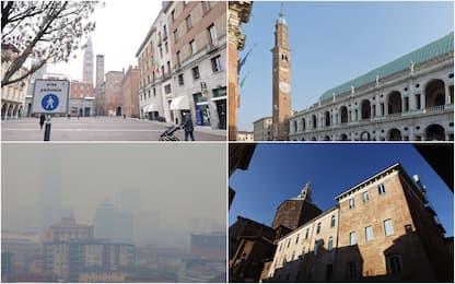 Classifica delle città più inquinate d'Europa: 4 italiane in top ten