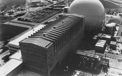 La Storia del referendum antinucleare in Italia