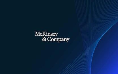 """""""Transizione green, inevitabile opportunità"""": il 29 evento di McKinsey"""