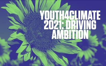 Youth4Climate, le dirette di giovedì 30 settembre