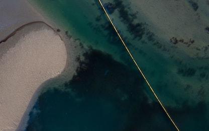 Rischio ambientale in California, 500mila litri di petrolio in mare