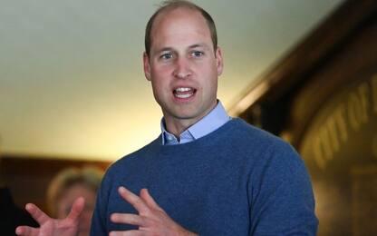 """William contro il turismo spaziale: """"Priorità è salvare la Terra"""""""