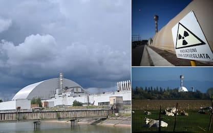 La mappa della contaminazione radioattiva in Europa: anche Nord Italia