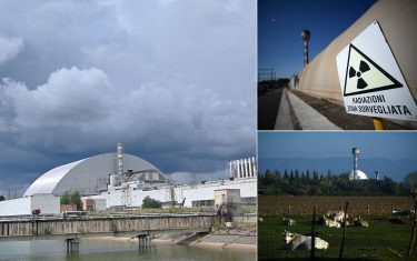 radiazioni-europa-chernobyl-getty
