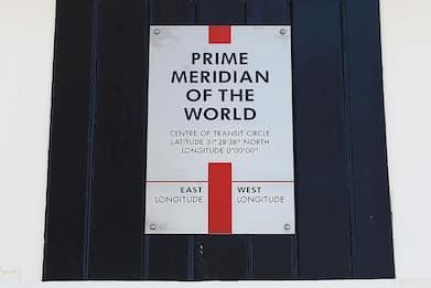 Il Meridiano di Greenwich: origini e curiosità