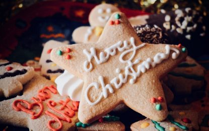 Natale, i consigli per non sprecare il cibo