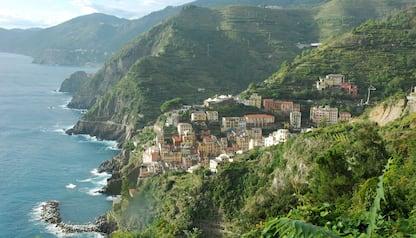 Alla scoperta dei 25 parchi nazionali in Italia. FOTO
