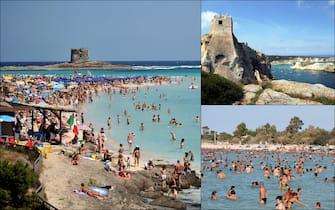 Le spiagge in Italia