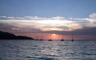 Estate Piano Governo Isole Covid Free Trasporti