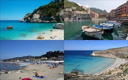 Estate 2020, le spiagge aperte più belle in Italia. FOTO
