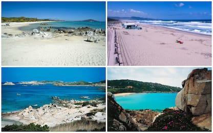 Bandiere Blu 2021, ecco le spiagge più belle e pulite della Sardegna