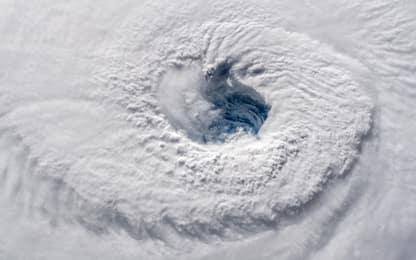 Uragani atlantici, stagione 2020: cosa dobbiamo aspettarci a settembre