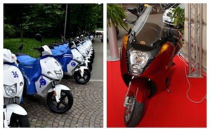 Ecobonus per moto e scooter elettrici: ecco come ottenerli