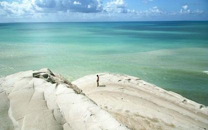 Estate 2020, le spiagge italiane inaccessibili. FOTO