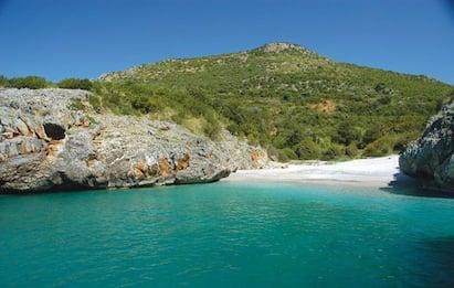 Estate 2020, alla ricerca delle spiagge più belle d'Italia. FOTO
