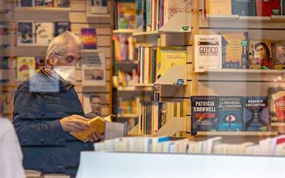 """Dpcm, appello del Salone del Libro: """"Librerie servizio essenziale"""""""