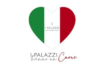 """""""I Palazzi hanno un cuore"""": 2mila notti gratis in hotel per i sanitari"""