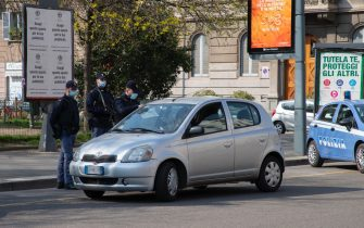 Covid Italia Zone Rosse Arancioni Locali